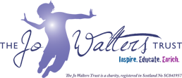 Jo Walters Trust Logo